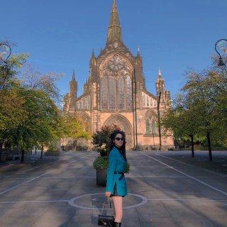 苏格兰🏴格拉斯哥...