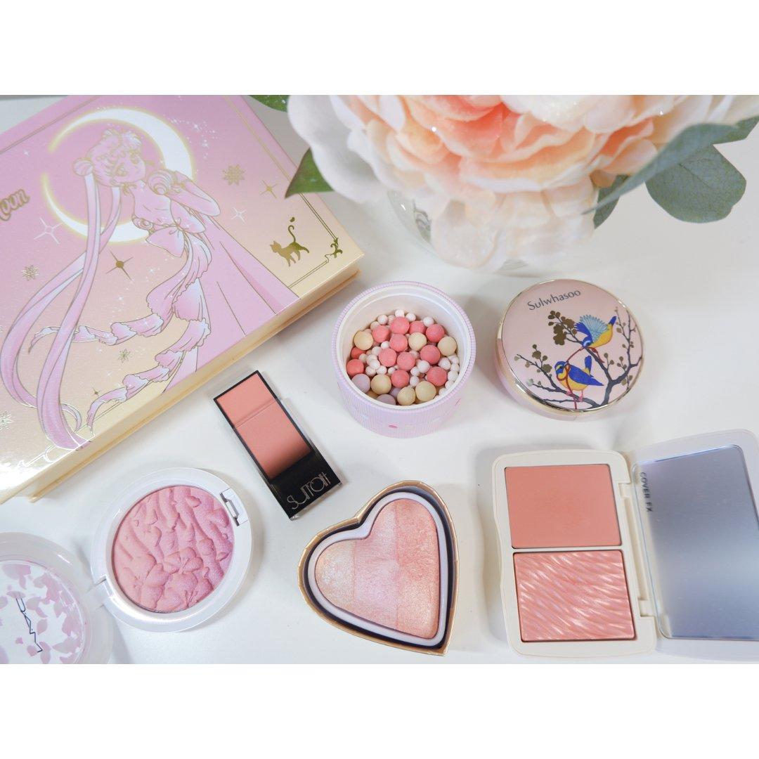🎀 春天粉粉哒|粉色单品数一数 2...