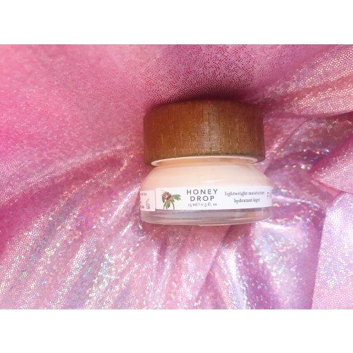 护肤|Farmacy蜂蜜面霜(开用)