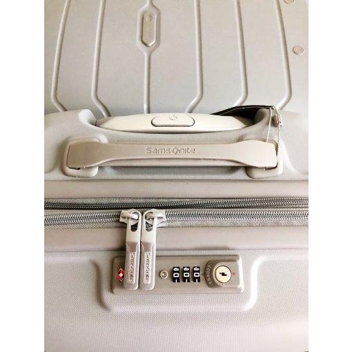 新秀丽行李箱一生推👍