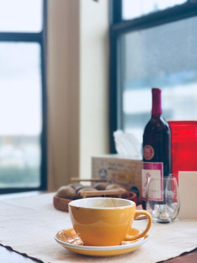 咖啡☕ | 让可可风味叫醒周六