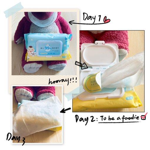 实用众测|亚米儿童防疫大礼包❤️