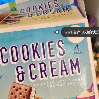 3刀的新年快乐你值得拥有🍦澳洲最好吃冰淇...