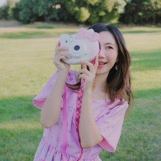 【众测|Hello Kitty卡通女孩Look】