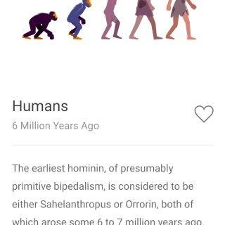 万物起源|了解关于一切历史的APP...