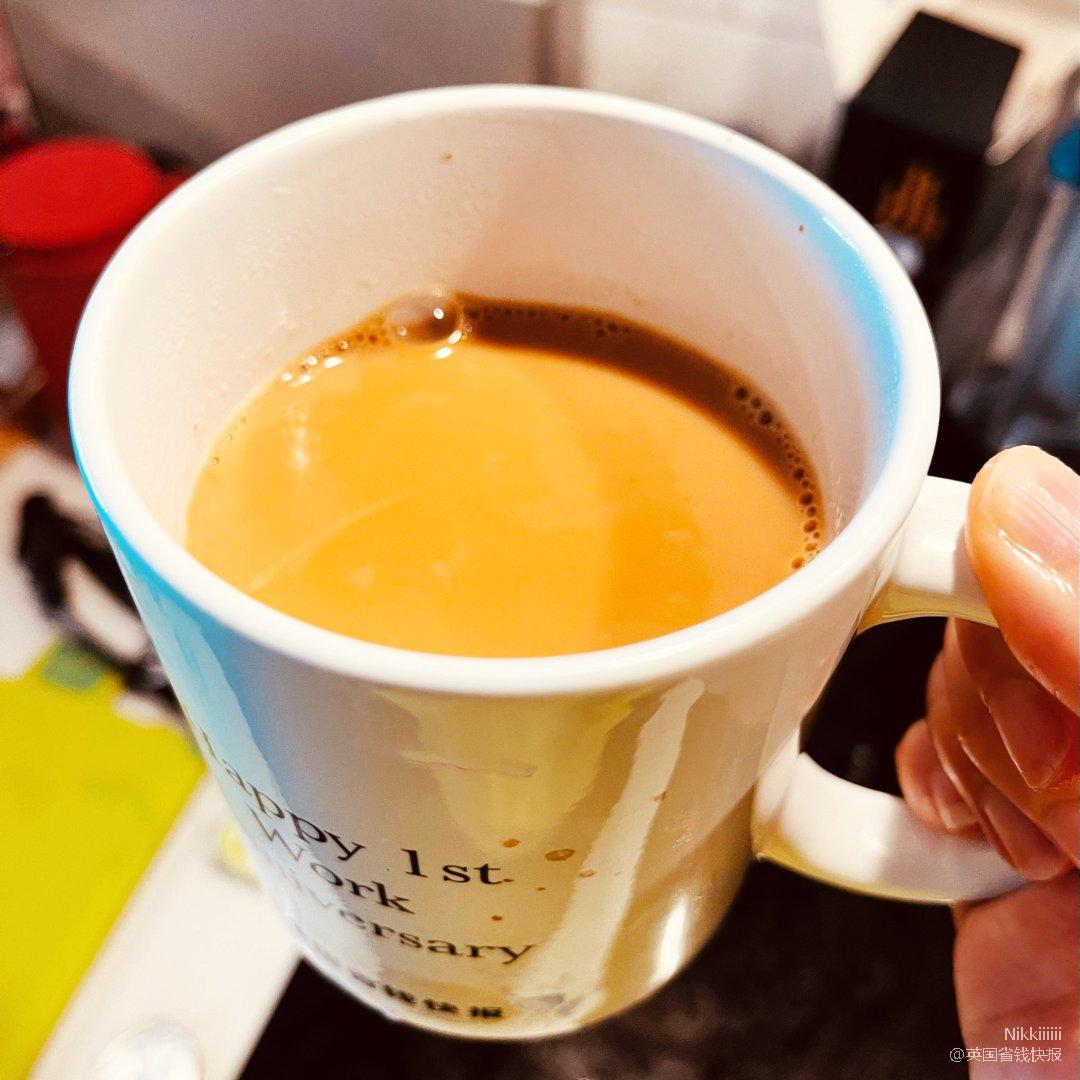 Amala Chai 东南亚风味奶茶 让...