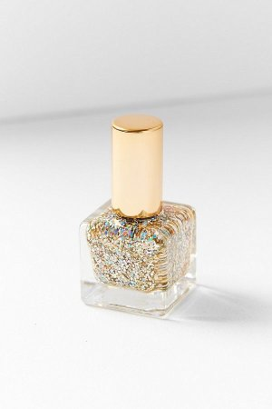 $1.99UO Sparkle Collection Glitter Nail Polish | Urban OutfittersUO金色指甲油仅1.99包邮