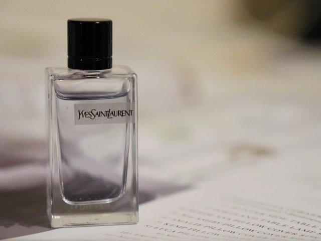 香水|YSL先锋男士淡香水