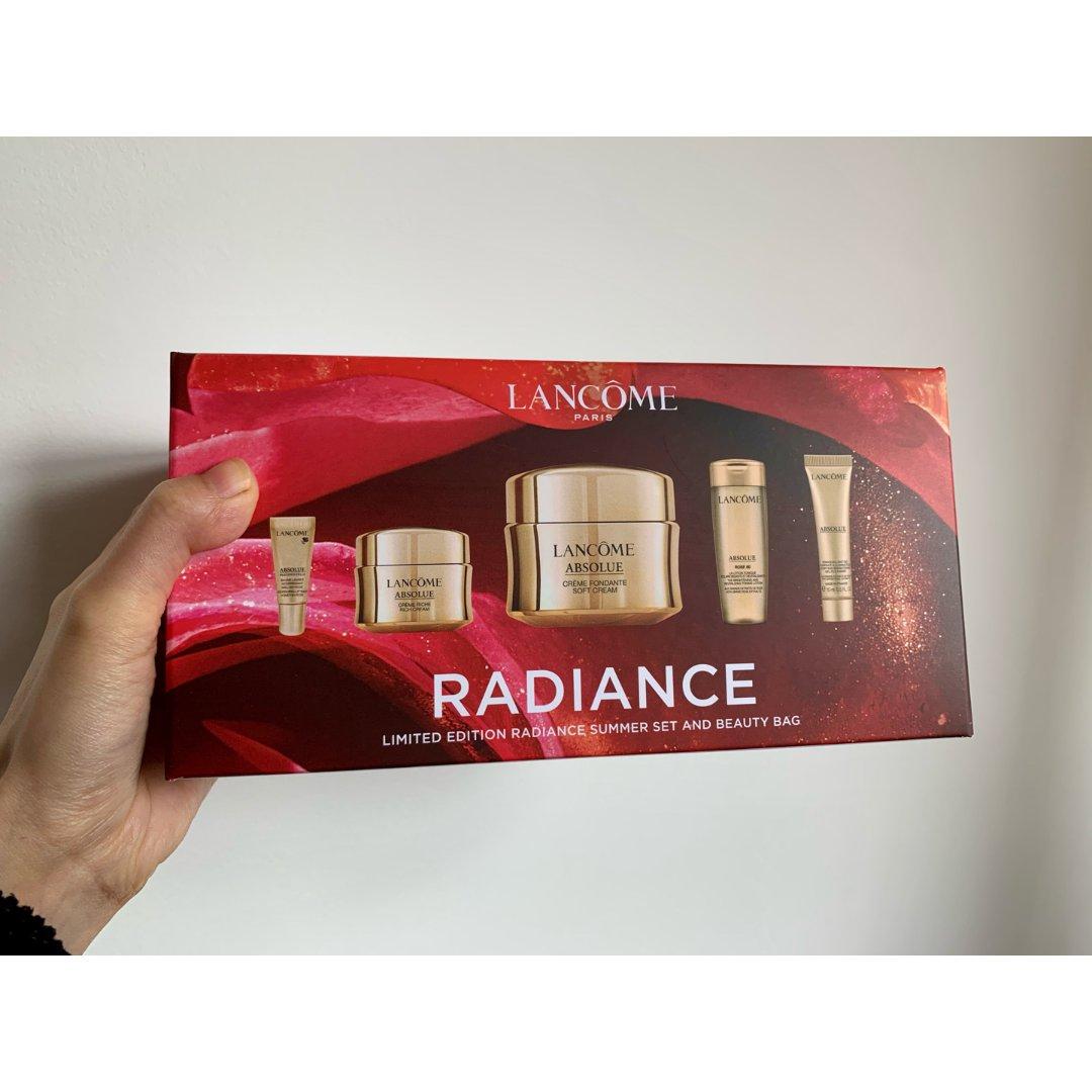 Absolue Skincare Set | Anti-ageing Skincare | Lancôme UK