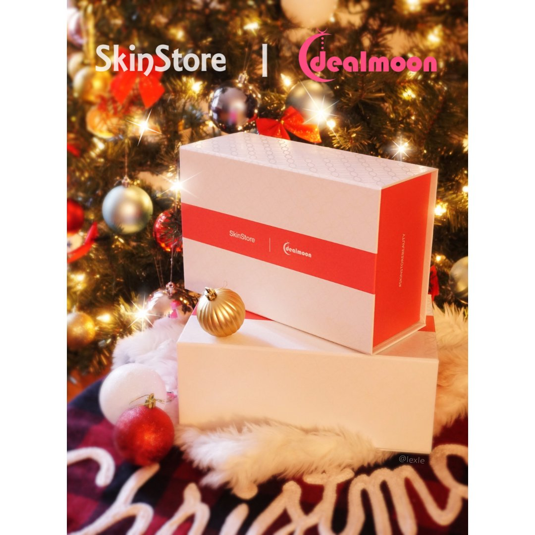 🎅🏻您的🎄圣诞礼物已送达🎁请签收!