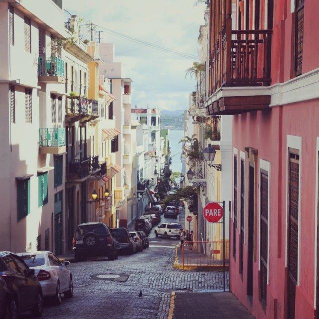 我們的心遺留在波多黎各🇵🇷 Pue...