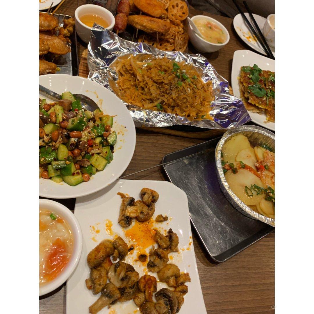 锦州烧烤 中国烧烤第一在国外怎么样呢