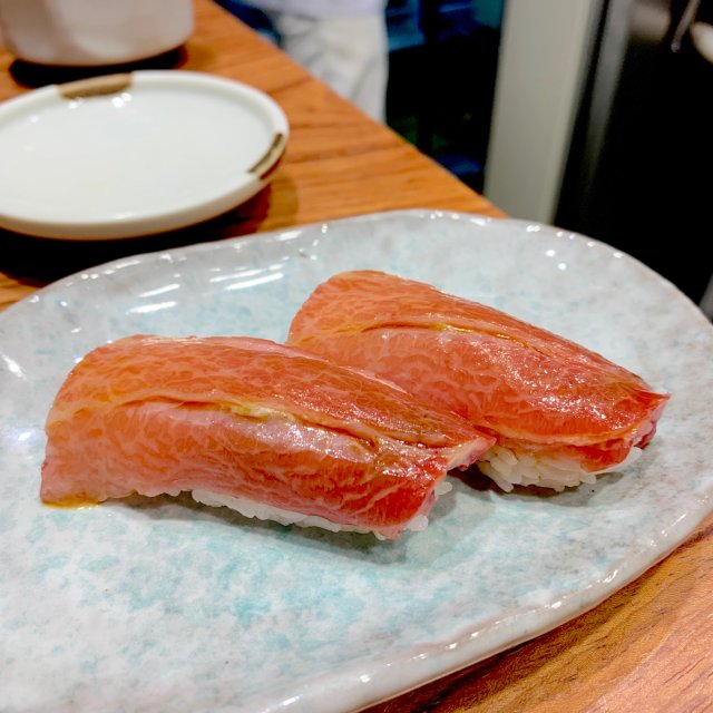 日本旅游吃吃吃推荐|位于丰洲鱼市场...