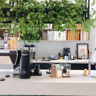 伦敦咖啡 诺丁山超小众咖啡馆...