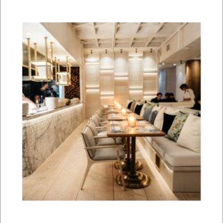 Restaurant Bondi Beach - The Pacific Club