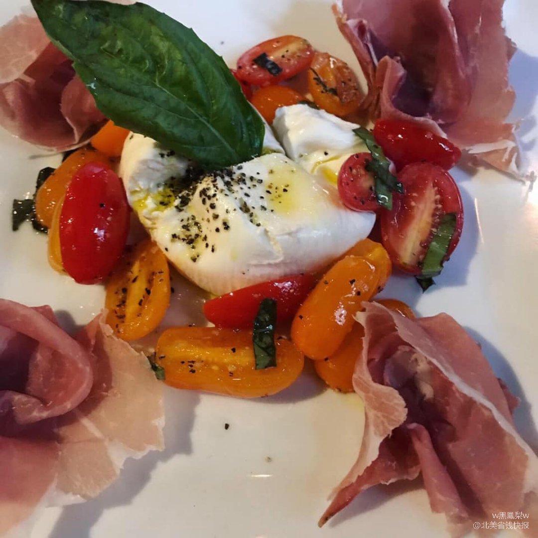 尋找傳統義大利的味道|意大利餐