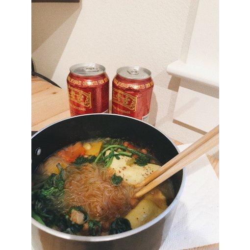 夏日消消火 | 解辣饮品测评