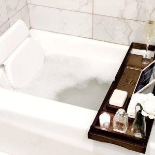 来个放松舒适的香薰泡泡浴吧🧖🏻♀️✨...