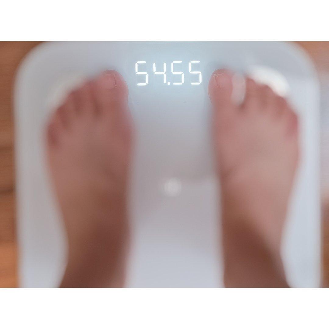 下半年愿望——13 希望体重能下百