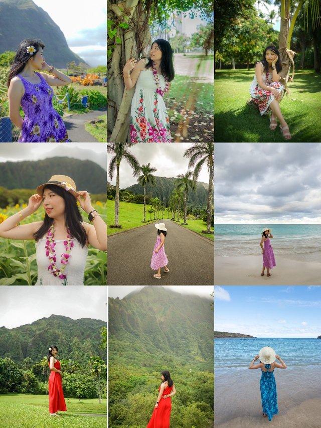 玩在夏威夷之Honolulu|我的...