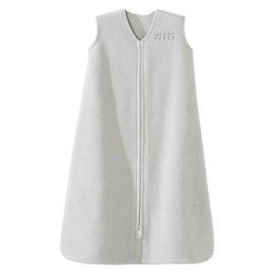 HALO® SleepSack® Micro-Fleece Wearable Blanket in Grey - BuyBuyBaby