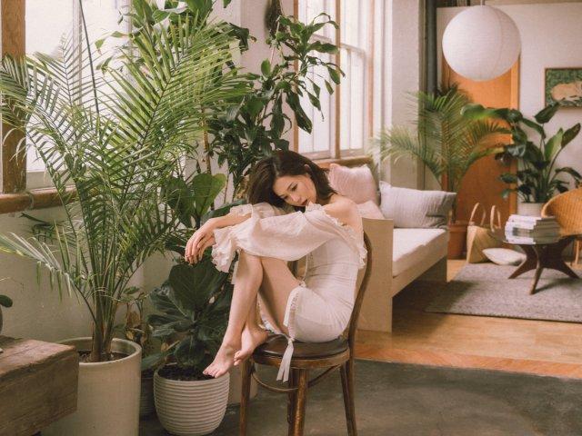 私房📷室内情绪写真初体验