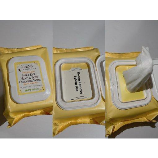 微众测 🔸🔶干敏皮救星〰️babo洗护产品🔶🔸