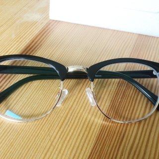 #微众测# 为Vlook Optical防蓝光眼镜打call