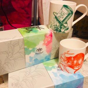 英式茶叶礼盒