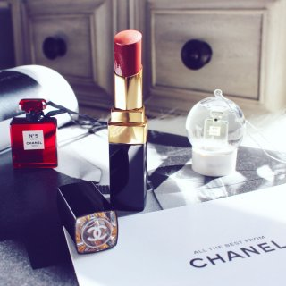 💄Chanel Rouge Coco F...