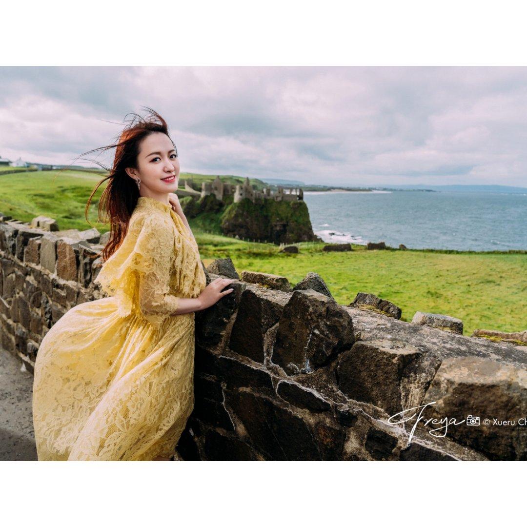 📷 北爱尔兰旅游之大片拍摄~...