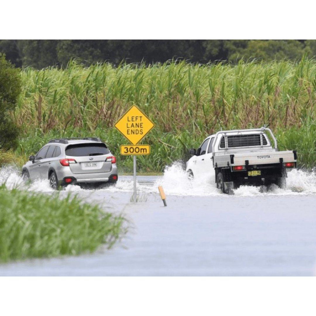 气象局警告:昆、新州面临更多恶劣天...