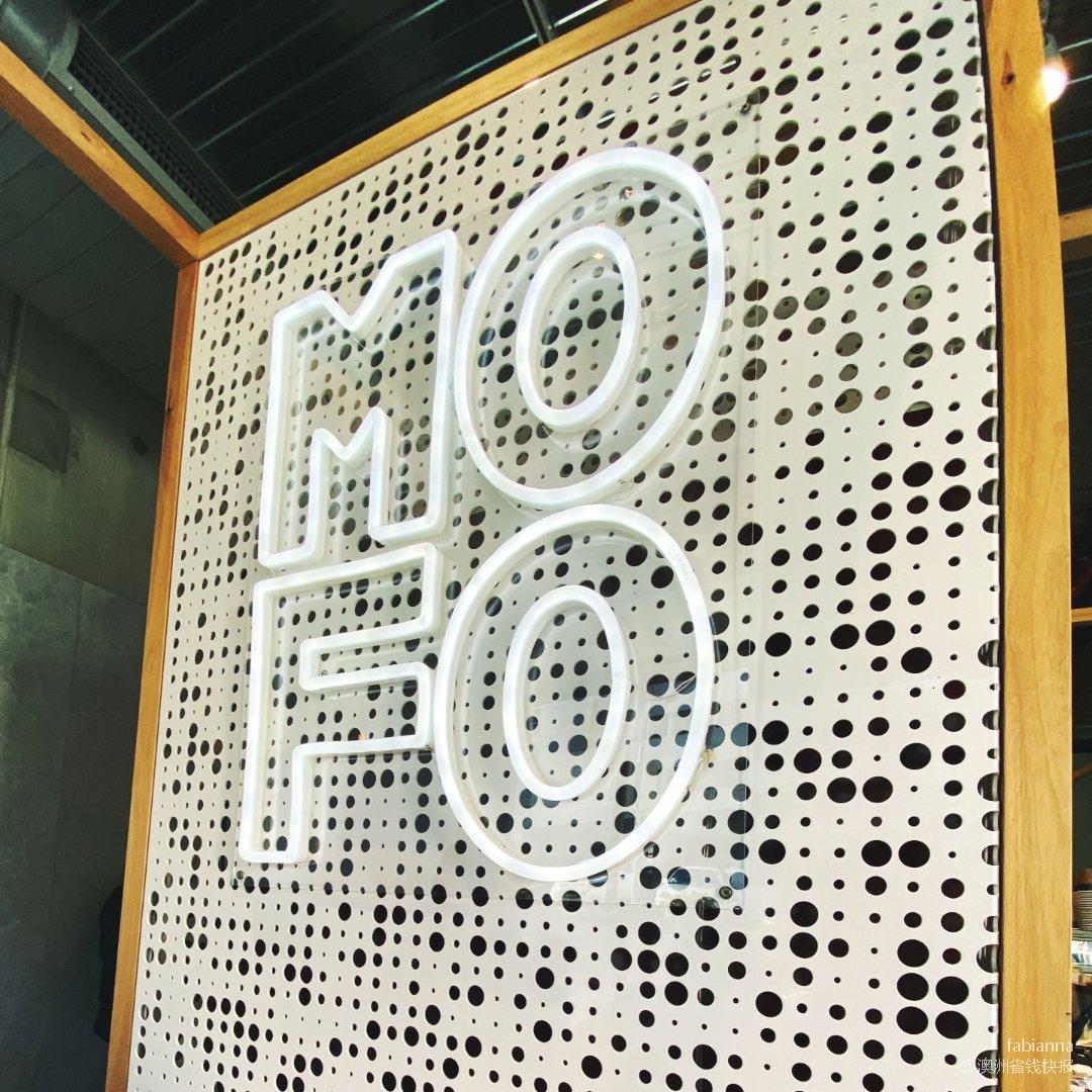 MOFO在MGSE里的cafe...