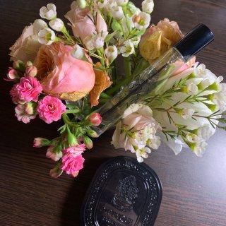 属于春天的香水   5   Diptyq...