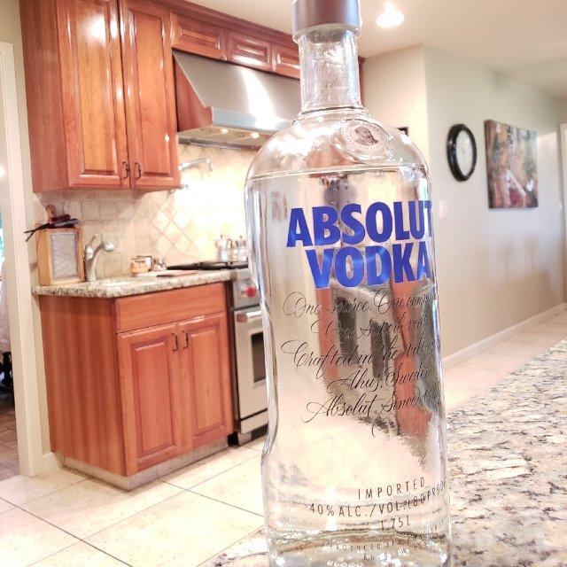 调酒最好的Size