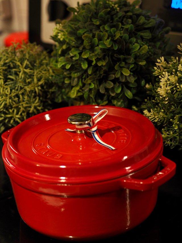 1.3 厨具 | Staub珐琅铸...