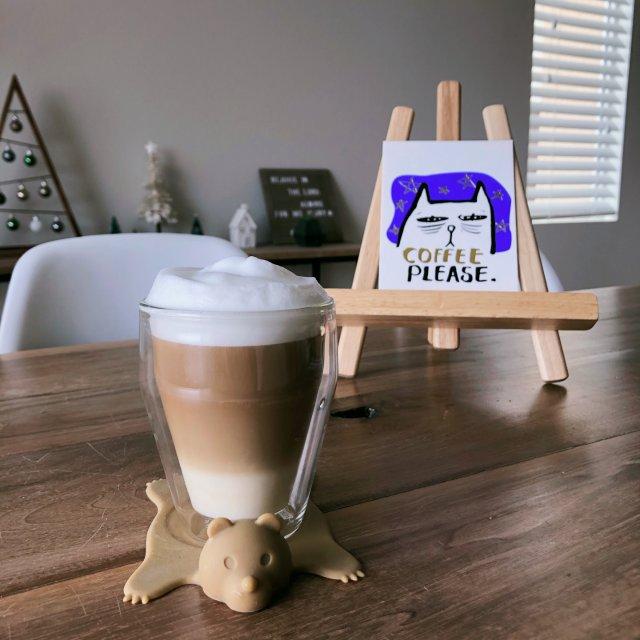 入手Nespresso咖啡機在家隨...