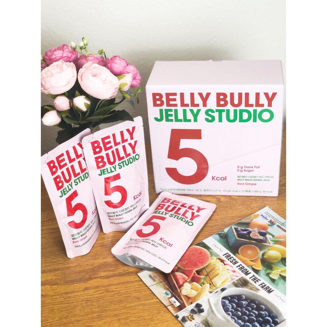 🌟微众测/Jelly Belly减...