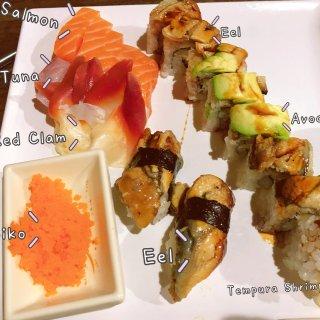 Plog 吃貨打卡 Sushi ...
