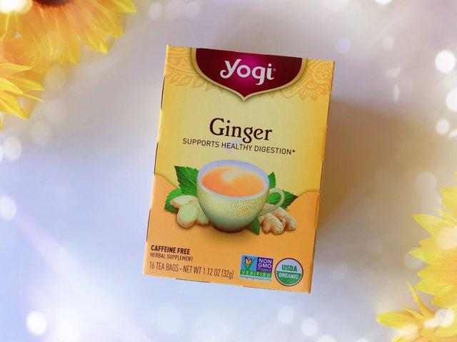 25. 好茶分享 — Yogi 有...