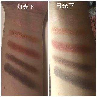 """【微众测】无需""""卸妆""""的彩妆:bareMinerals测评"""