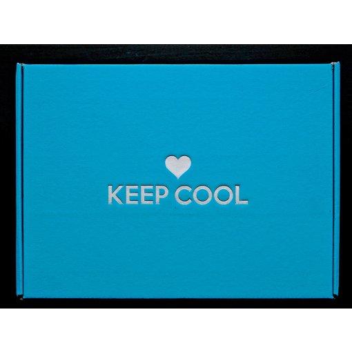 Keep Cool 舒缓系列|也舒缓了我的内心