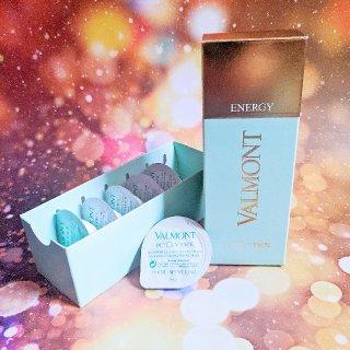 Oxygenating Mask DetO2x Pack | Energy | Valmont