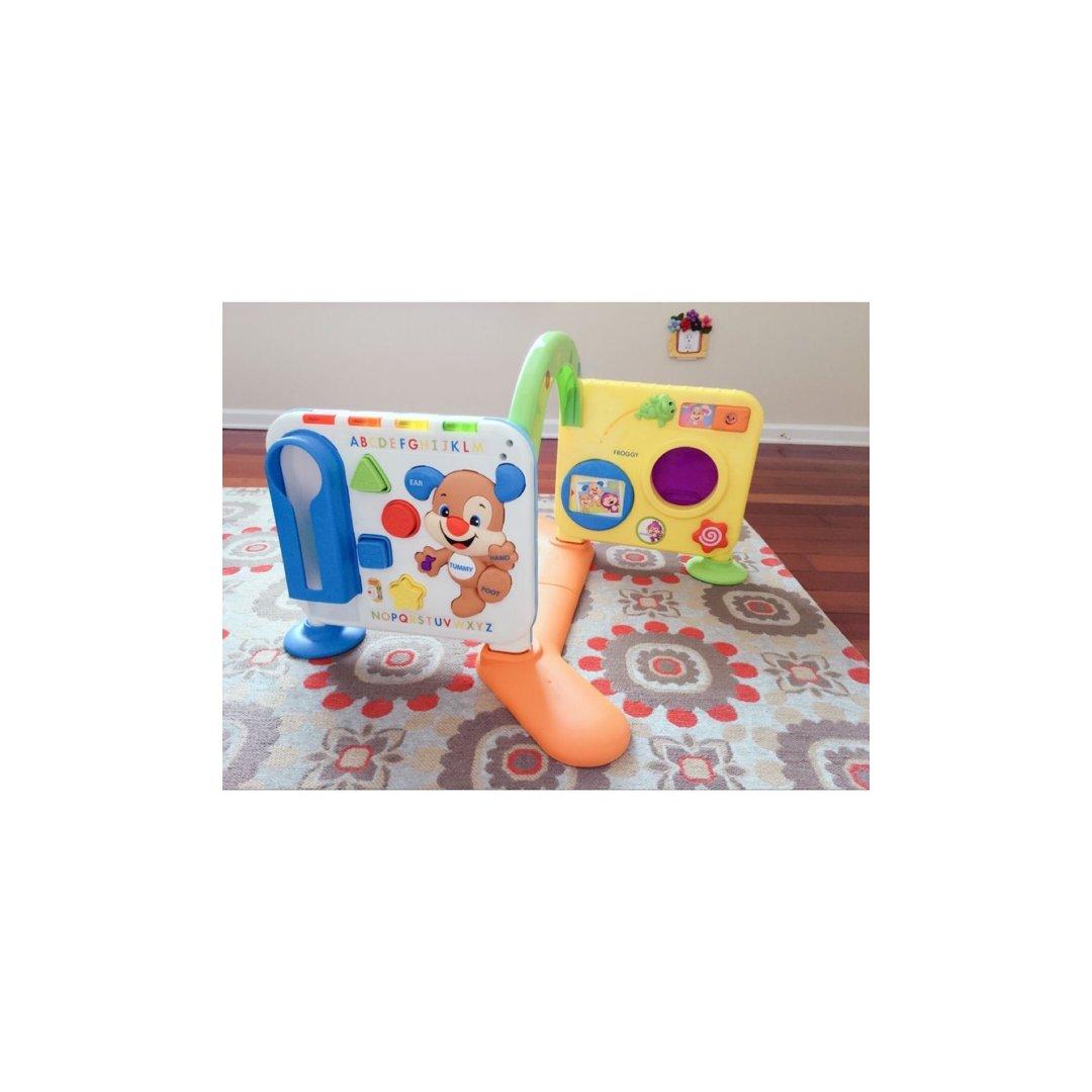 超赞的宝宝玩具!<br /> <b...
