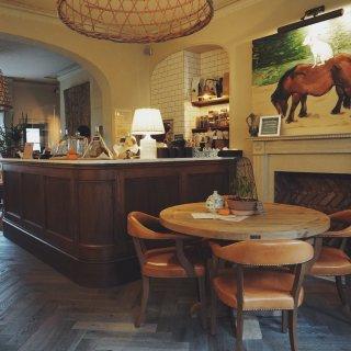 餐厅 | 伦敦适合和闺蜜去吃的Brunc...