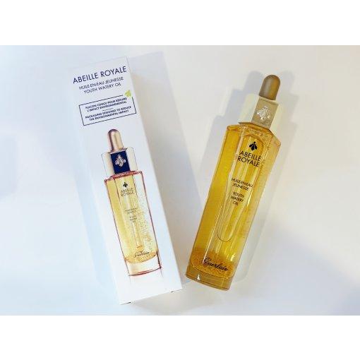 Guerlain黄金复原蜜50ml两瓶装