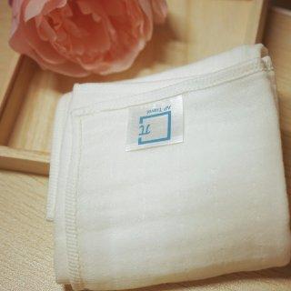 微众测   AhmesPi 纯棉毛巾让你的旅行变得更轻松