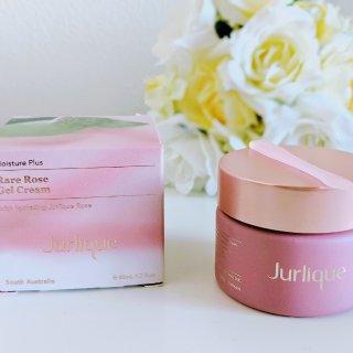 【微众测】高级玫瑰香氛的护肤水面霜,质地清爽保湿感十足