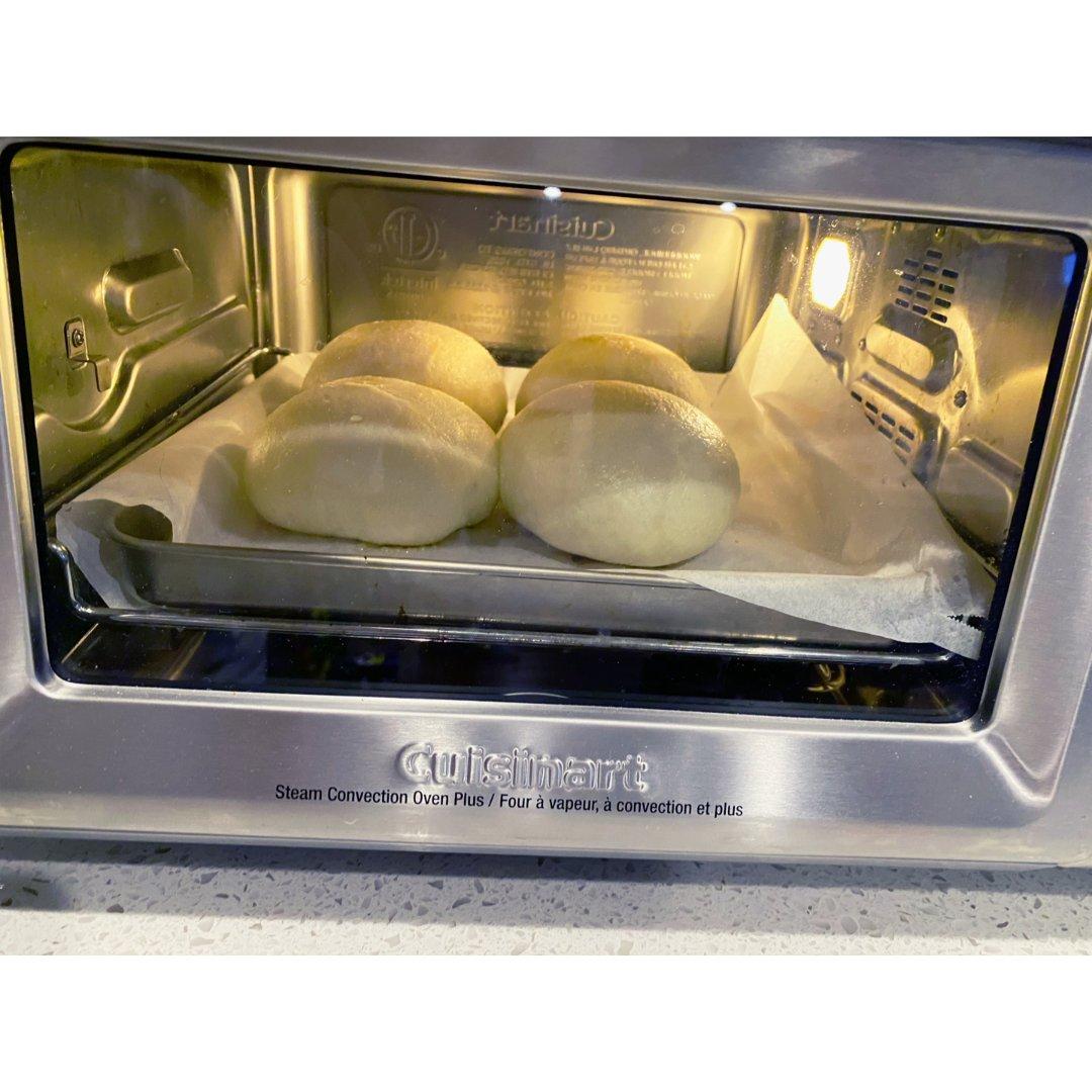 凭着感觉,没有Mixer也能做出面包