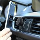 $3.91 AUKEY Car Phone Mount, Air Vent Magnetic Cell Phone Holder